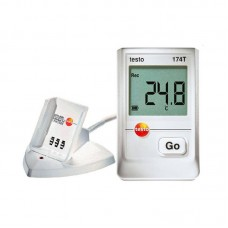 Мини-логгер данных температуры Testo 174 T 0572 1560