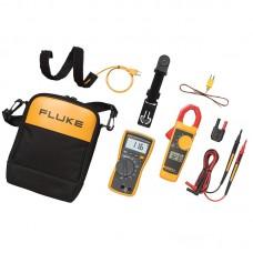 Мультиметр Fluke 116/62 MAX+