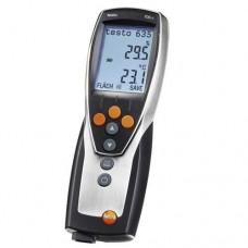 Термогигрометр Testo 635-2