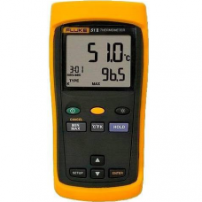 Универсальный измеритель температуры Fluke 51 II 1281142