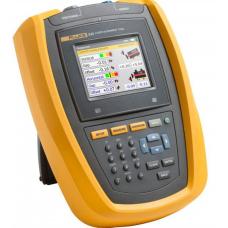 Лазерный инструмент для центрирования вала Fluke 830