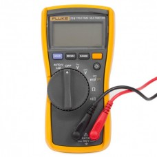 Цифровой мультиметр FLUKE 114