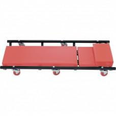 Ремонтный лежак на 6-ти колесах MATRIX 567455