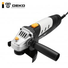 Углошлифовальная машина Deko DKAG650W 063-2200