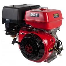Двигатель бензиновый четырехтактный DDE 190F-S25G