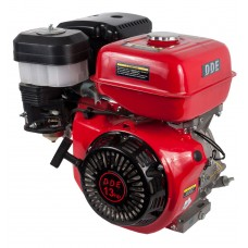 Двигатель бензиновый четырехтактный DDE 188F-S25G