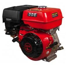 Двигатель бензиновый четырехтактный DDE 177F-S25