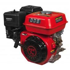 Двигатель бензиновый четырехтактный DDE 170F-S20