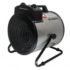 Электрическая тепловая пушка QUATTRO ELEMENTI 649-271 QE-6000 ETN
