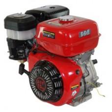 Двигатель бензиновый четырехтактный DDE H188F-Q