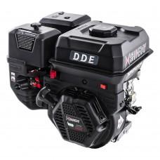 Двигатель бензиновый четырехтактный DDE 173F-Q19 NEW