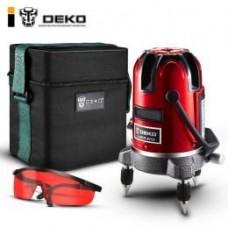 Уровень лазерный DEKO 4-V Combo.