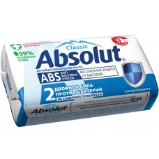 Мыло Absolut ABS