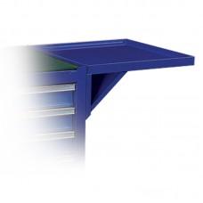 Полка инструментальная навесная, синяя МАСТАК 550-10457B