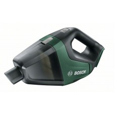 Аккумуляторный ручной пылесос BoschUniversalVac18 (без акк. и з.у.) 06033B9100
