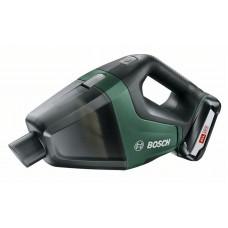 Аккумуляторный ручной пылесос Bosch UniversalVac18 06033B9101