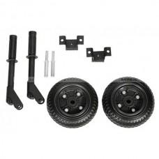 Комплект колёс и ручек для бензогенераторов HUTER DY8000 GF 64/1/34