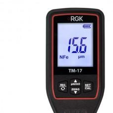Толщиномер RGK TM-17 775304