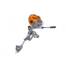 Лодочный подвесной мотор Carver MHT-3.8S