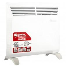 Нагреватель воздуха конвекторный QUATTRO ELEMENTI QE-1000KS (1кВт) 790-496
