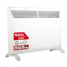 Нагреватель воздуха конвекторный QUATTRO ELEMENTI QE-1500KS (0.75/1,5кВт) 790-502