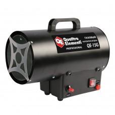 Нагреватель воздуха газовый Quattro Elementi QE-15G 911-543