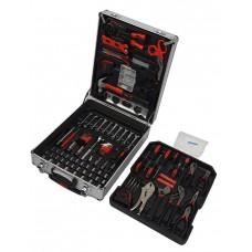 Набор инструментов для авто и дома Zitrek SHP399 065-0048